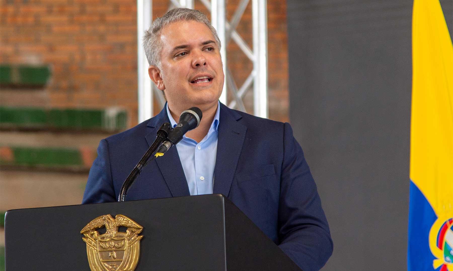 Duque presenta en Cúcuta incentivos de Zonas Económicas y Sociales