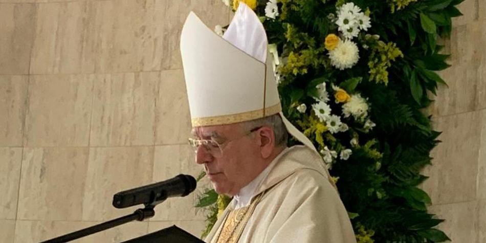 Nuncio dice que el Eln debe propiciar condiciones para el diálogo