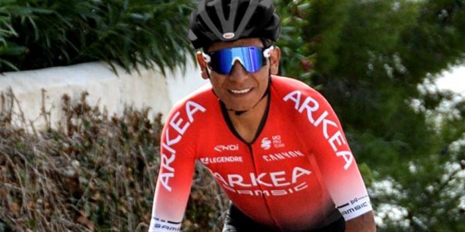 Encrucijada de Nairo y Arkea: tienen en vilo correr el Tour de Francia