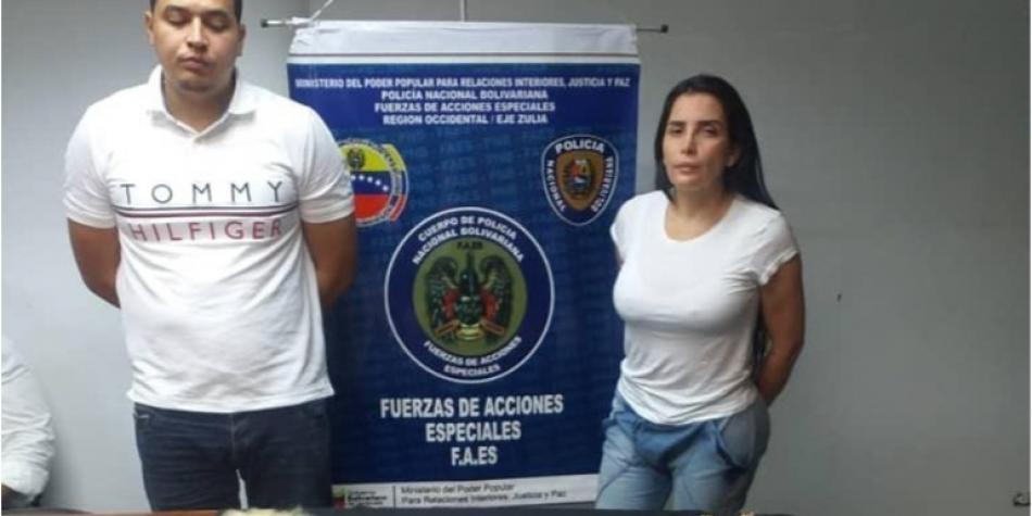 ¿Qué le está ofreciendo Aida Merlano al régimen de Nicolás Maduro?