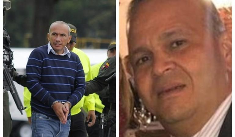 El papel del Ñeñe Hernández en la estructura criminal de Marquitos Fiqueroa