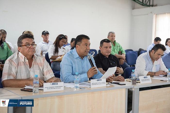Procuraduría suspendió por 6 meses al Gobernador de Arauca