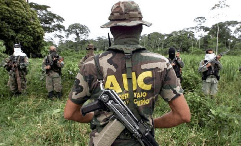Orlando Villa Zapata, excluido definitivamente de Justicia y Paz