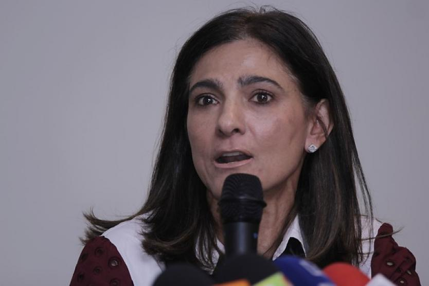 No tenemos capacidad de vuelos humanitarios para traer colombianos: Mintransporte