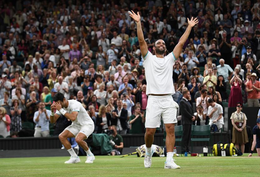 Una noticia dura que estábamos esperando: Cabal tras cancelación de Wimbledon