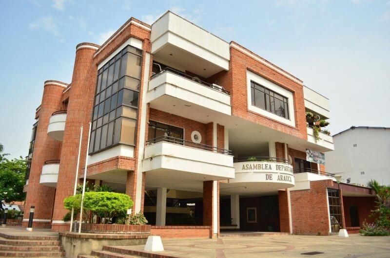 Gobernador radicó proyecto de ordenanza donde adopta el Plan Participativo de Desarrollo Departamental