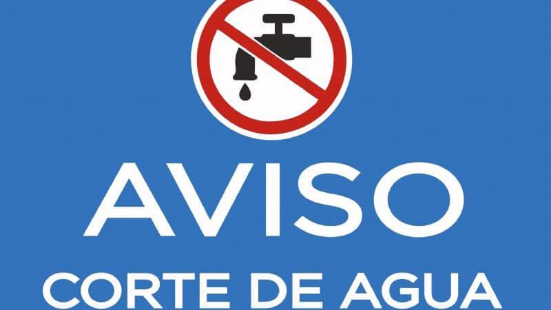 Cortes del servicio de agua se mantendrán durante tres días en la ciudad de Arauca