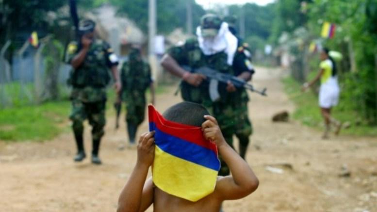En Arauca se evidencia un riesgo de no volver al colegio: el reclutamiento