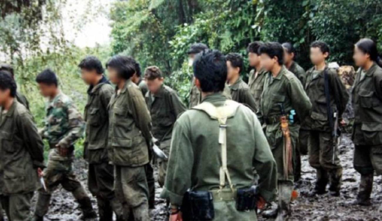 Lista la ruta de sometimiento para los integrantes de grupos armados