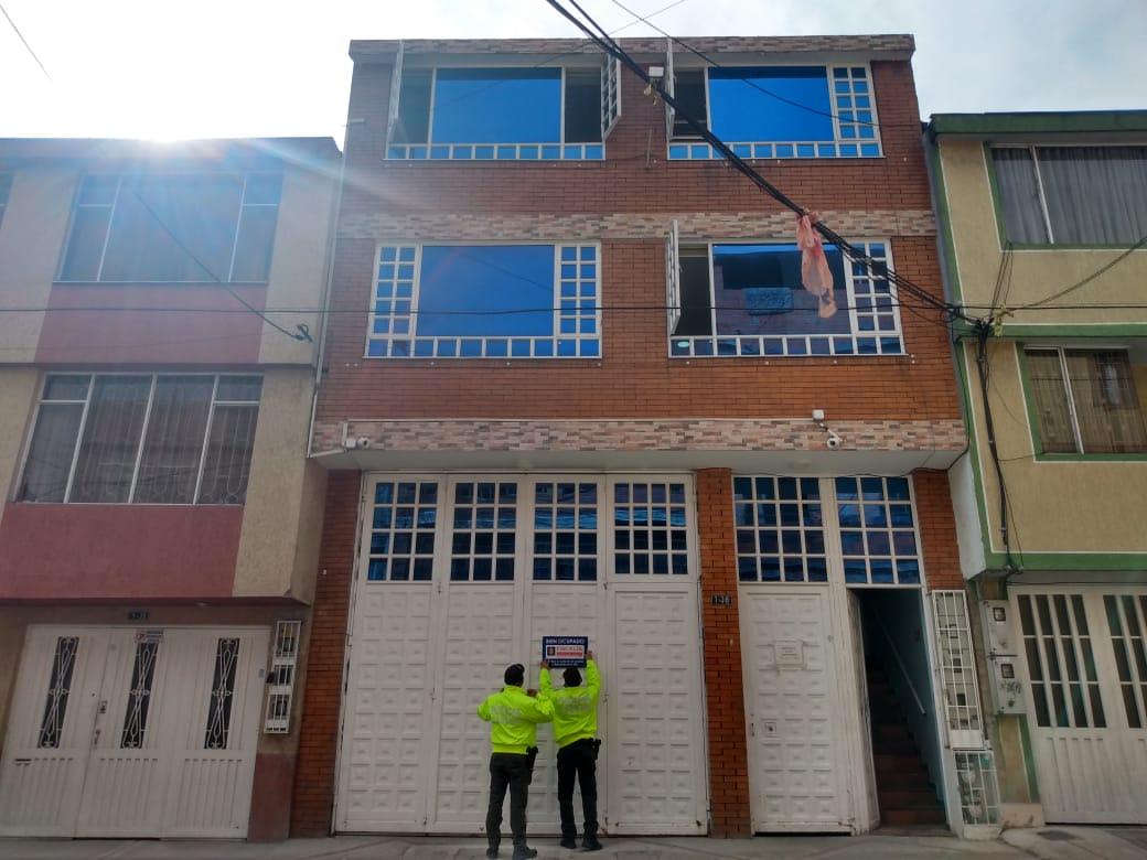 Hasta Arauquita se extendió la operación que logró la captura de personas vinculadas con atentado a la escuela General Santander
