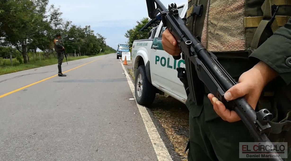 Cinco víctimas deja masacre perpetrada en Arauca