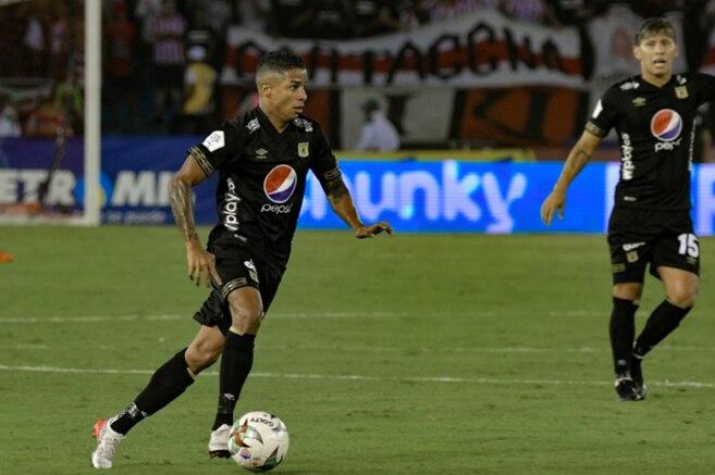 Volvió el fútbol colombiano y América le ganó a Júnior en la Superliga