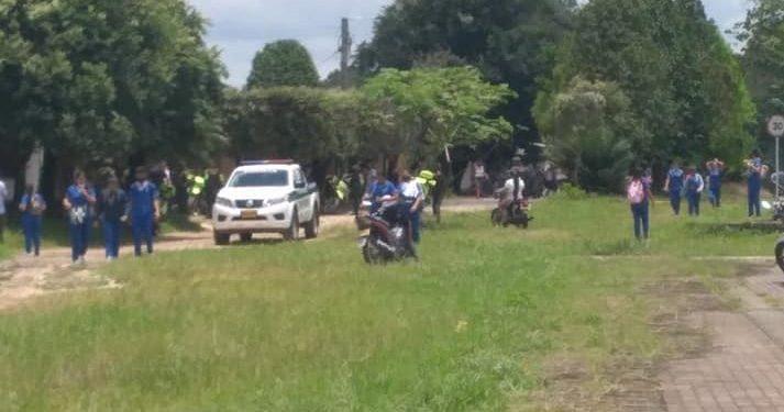 Guerrilla asesina mujer de la tercera edad en Saravena