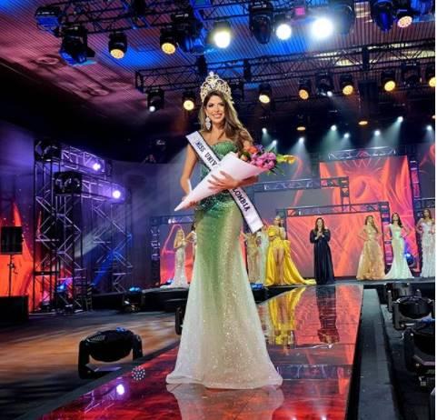 Miss Universe Colombia: Bolívar es la ganadora de 2020