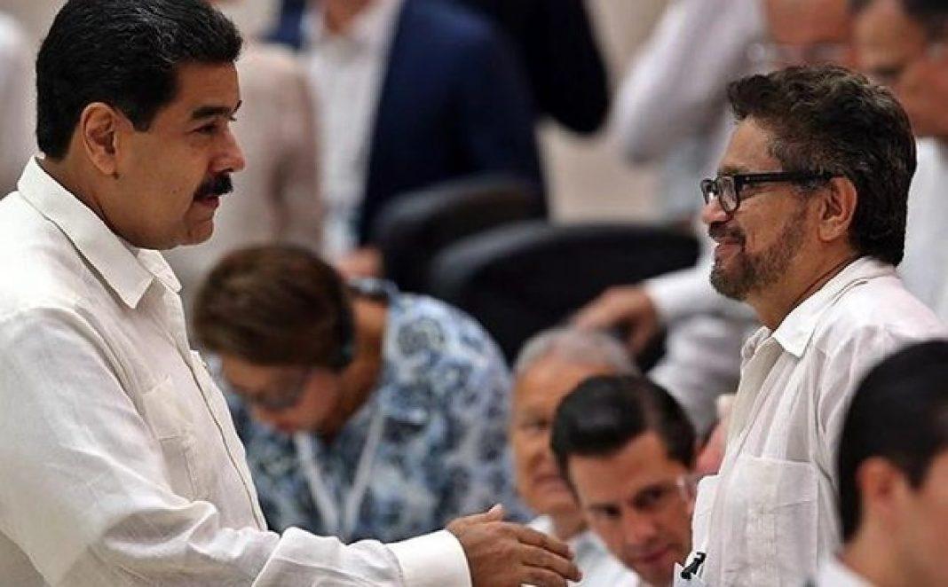 El Loco Iván, guerrillero de confianza de Márquez, habría caído en Venezuela