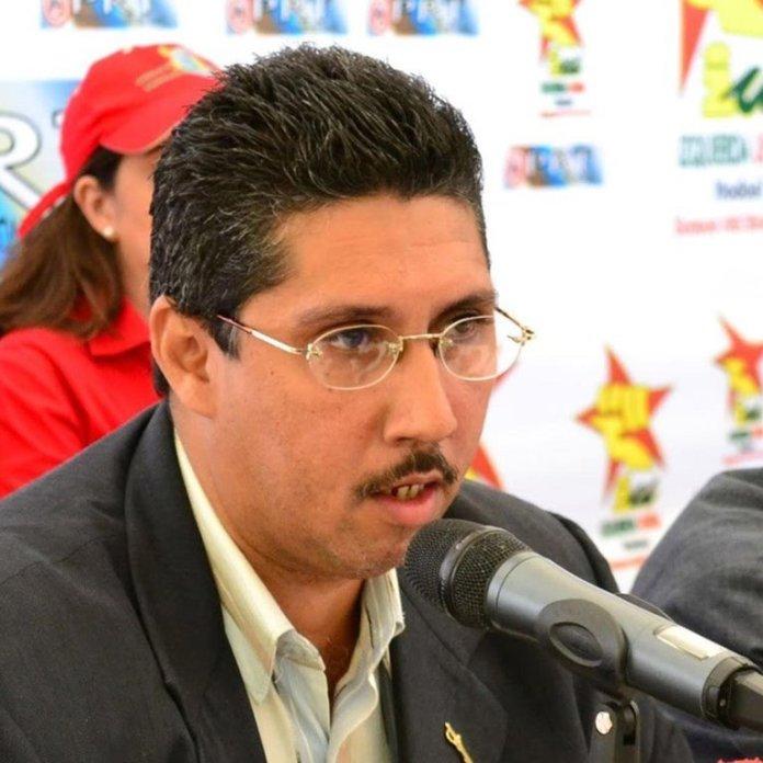 Se rompió la unidad de partidos de la revolución chavista