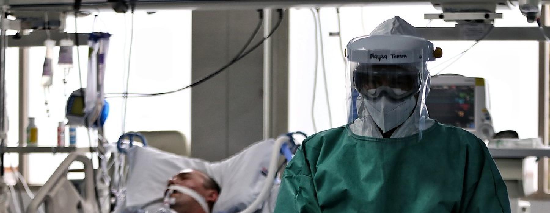 Colombia superó las 34.000 muertes por Covid-19