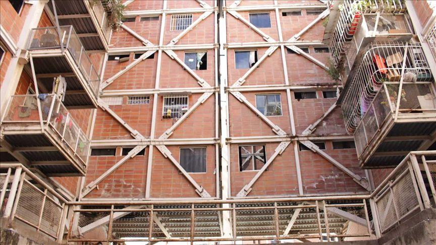 El plan chavista de construcción de vivienda social a diez años de su creación